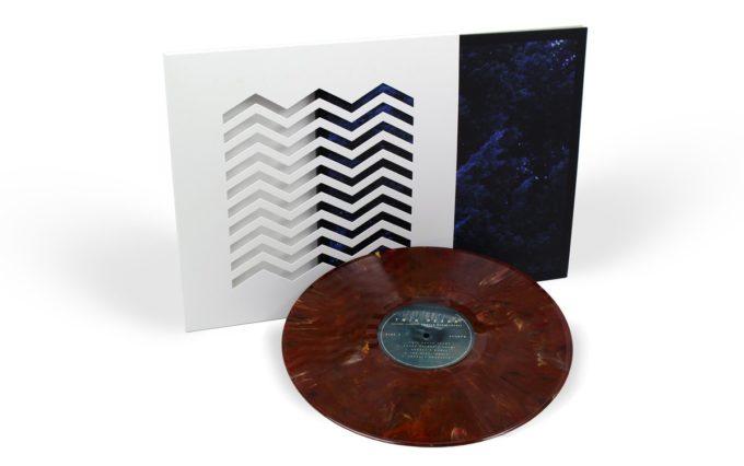 Death Waltz представила долгожданное переиздание саундтрека Twin Peaks 1