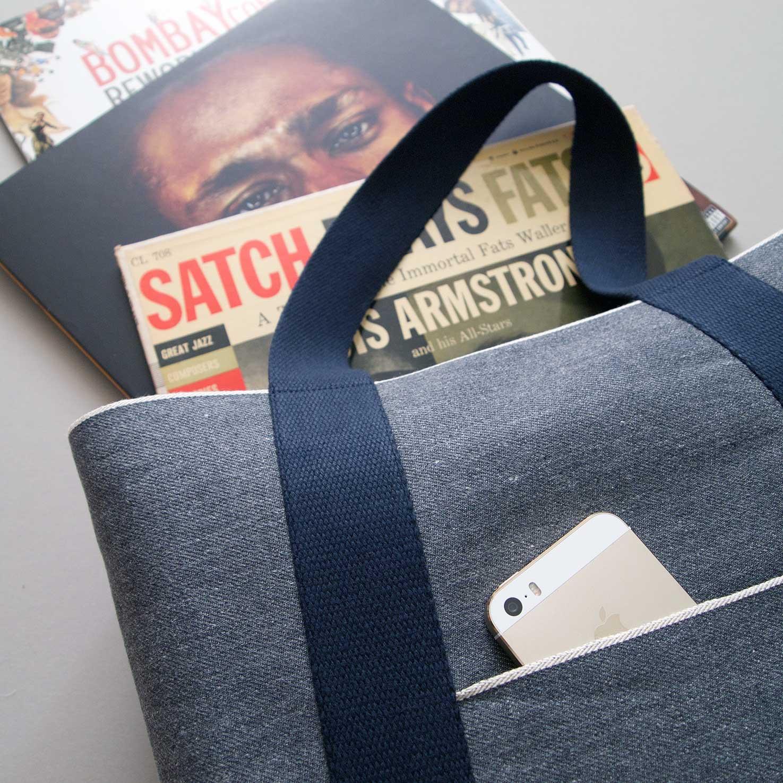 10 лучших сумок для путешествий с вашим винилом