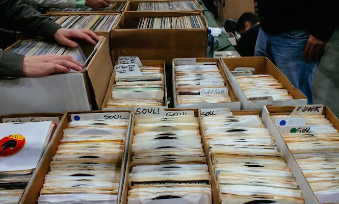 Продажи Discogs в этом году уже превысили 3 миллиона экземпляров