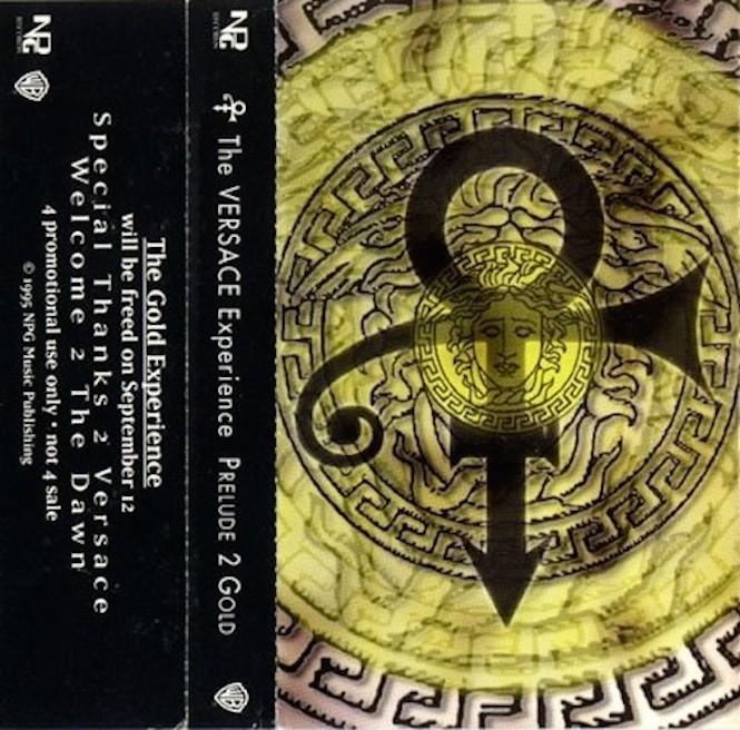 Раритетное промо Prince стало самой дорогостоящей кассетой, когда-либо проданной на Discogs