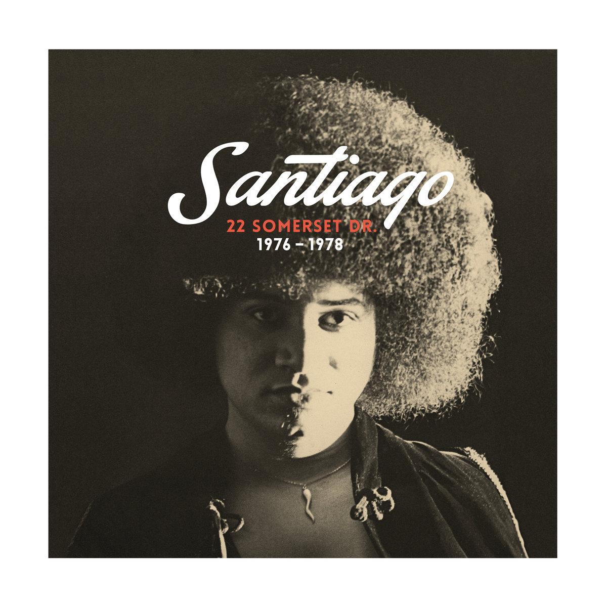 Нефтали Сантьяго выпустил свой сольный фанк-шедевр спустя 40 лет после записи