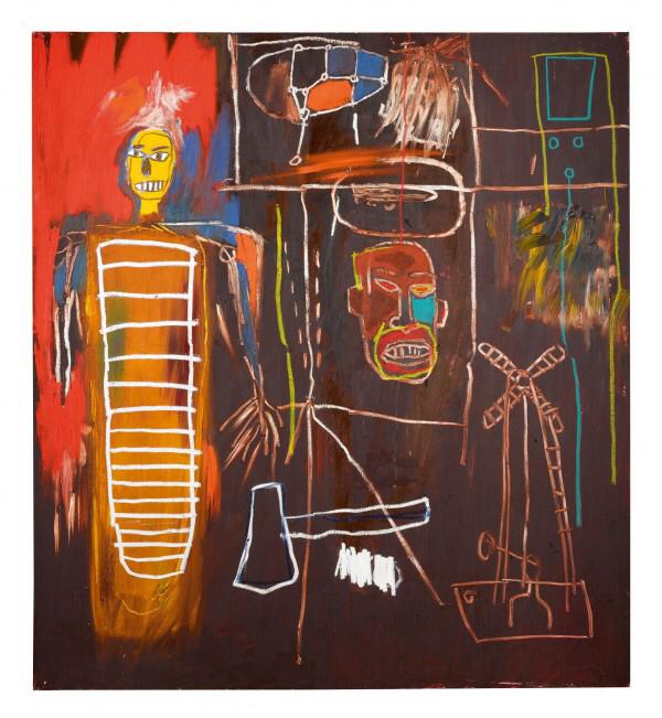 Частная коллекция произведений искусства Дэвида Боуи была распродана за более чем 40 миллионов долларов 3