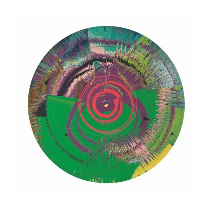 Частная коллекция произведений искусства Дэвида Боуи была распродана за более чем 40 миллионов долларов 4
