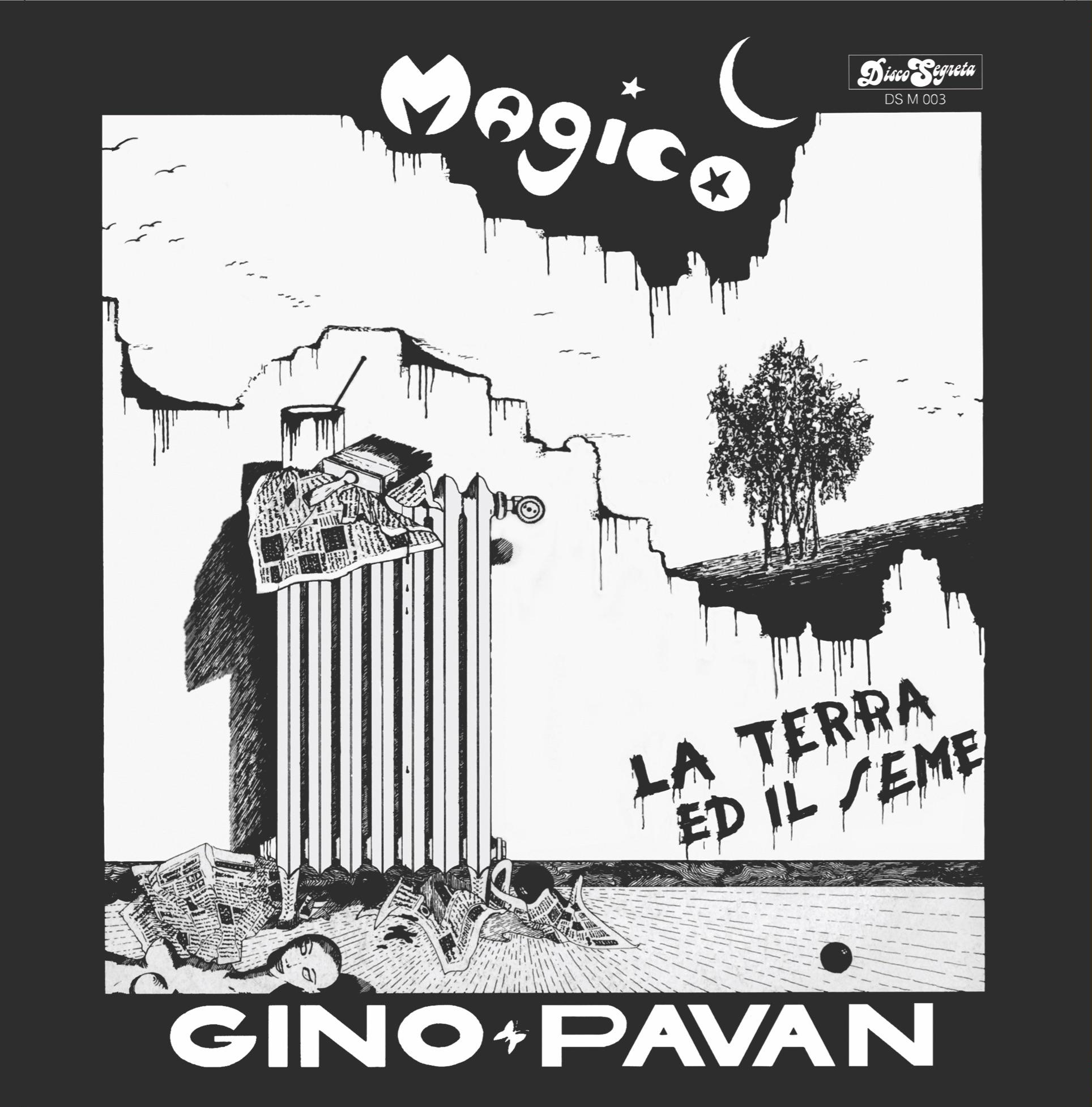 Gino Pavan – Magico