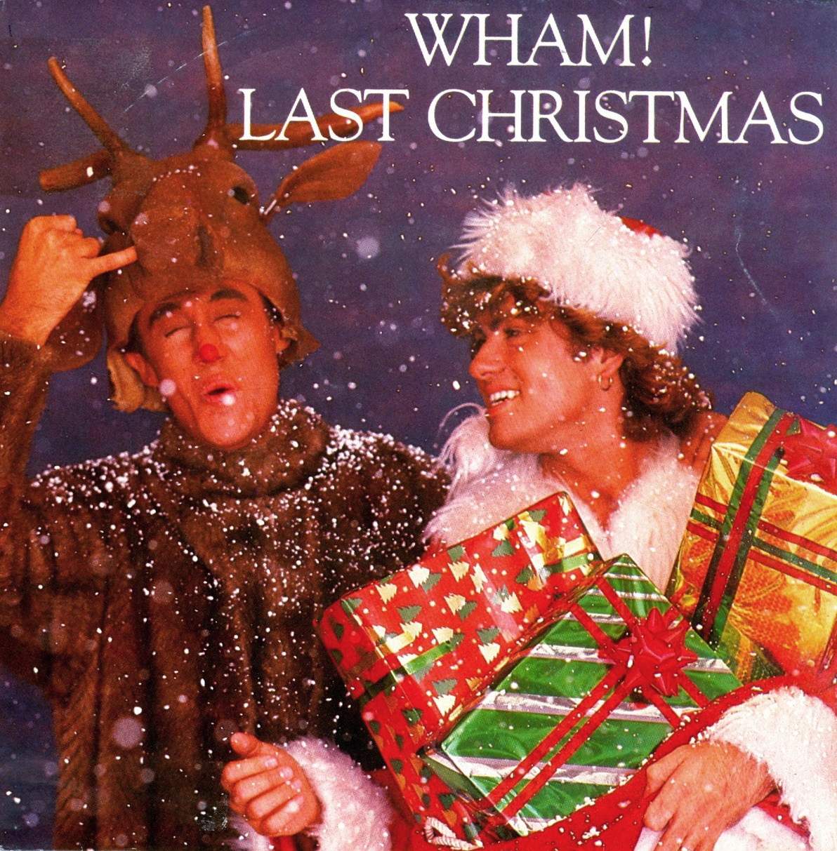 Nielsen Music назвала топ 10 самых скачиваемых рождественских песен всех времен 1
