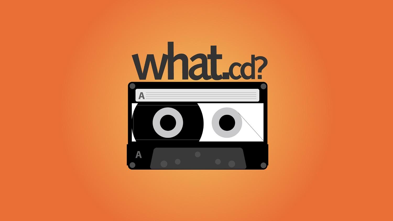 Музыкальный торрент-трекер What.CD объявил о своём закрытии 1