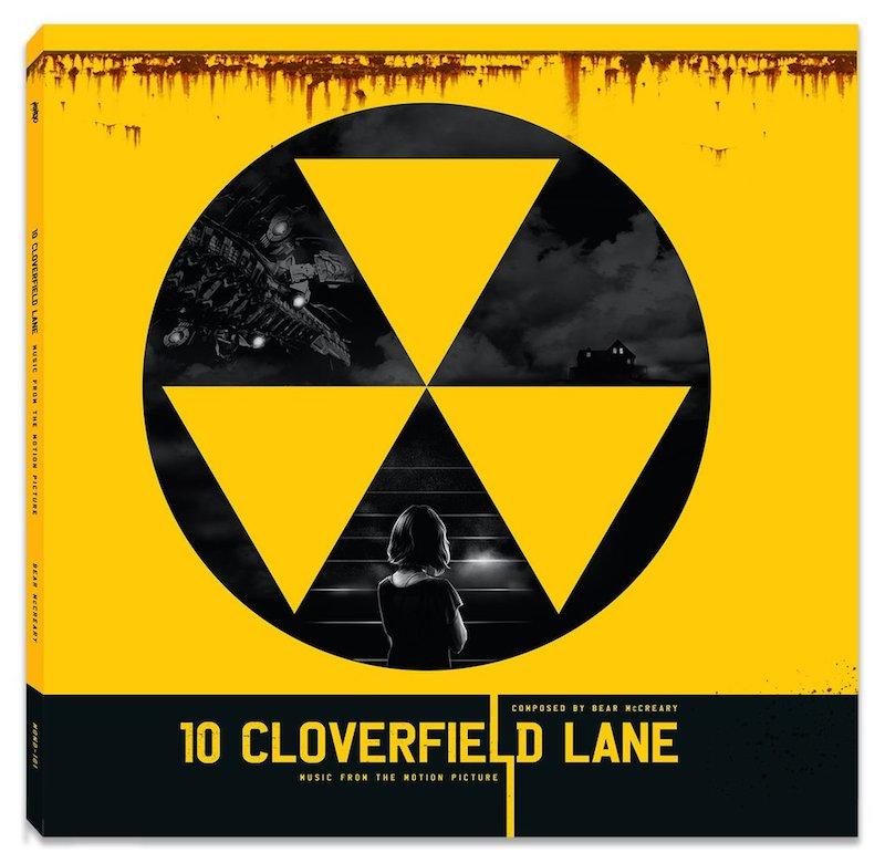 """Mondo готовит OST """"Кловерфилд, 10"""" к выходу на виниле"""