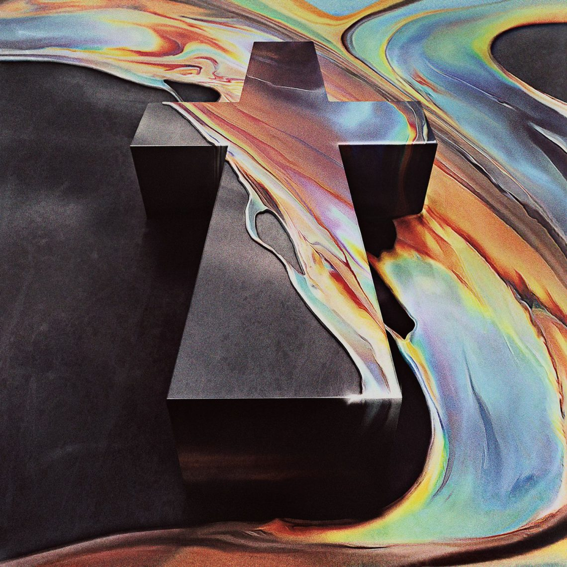 "Justice выпустили видео на сингл ""Fire"" с Сьюзен Сарандон в главной роли"