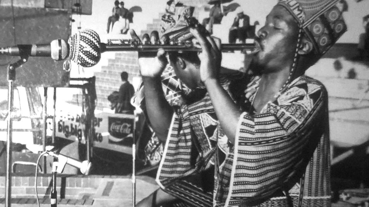 """""""Batsumi"""": жемчужина южноафриканского спиричуэл джаза, сформировавшаяся перед лицом расовых притеснений 1"""