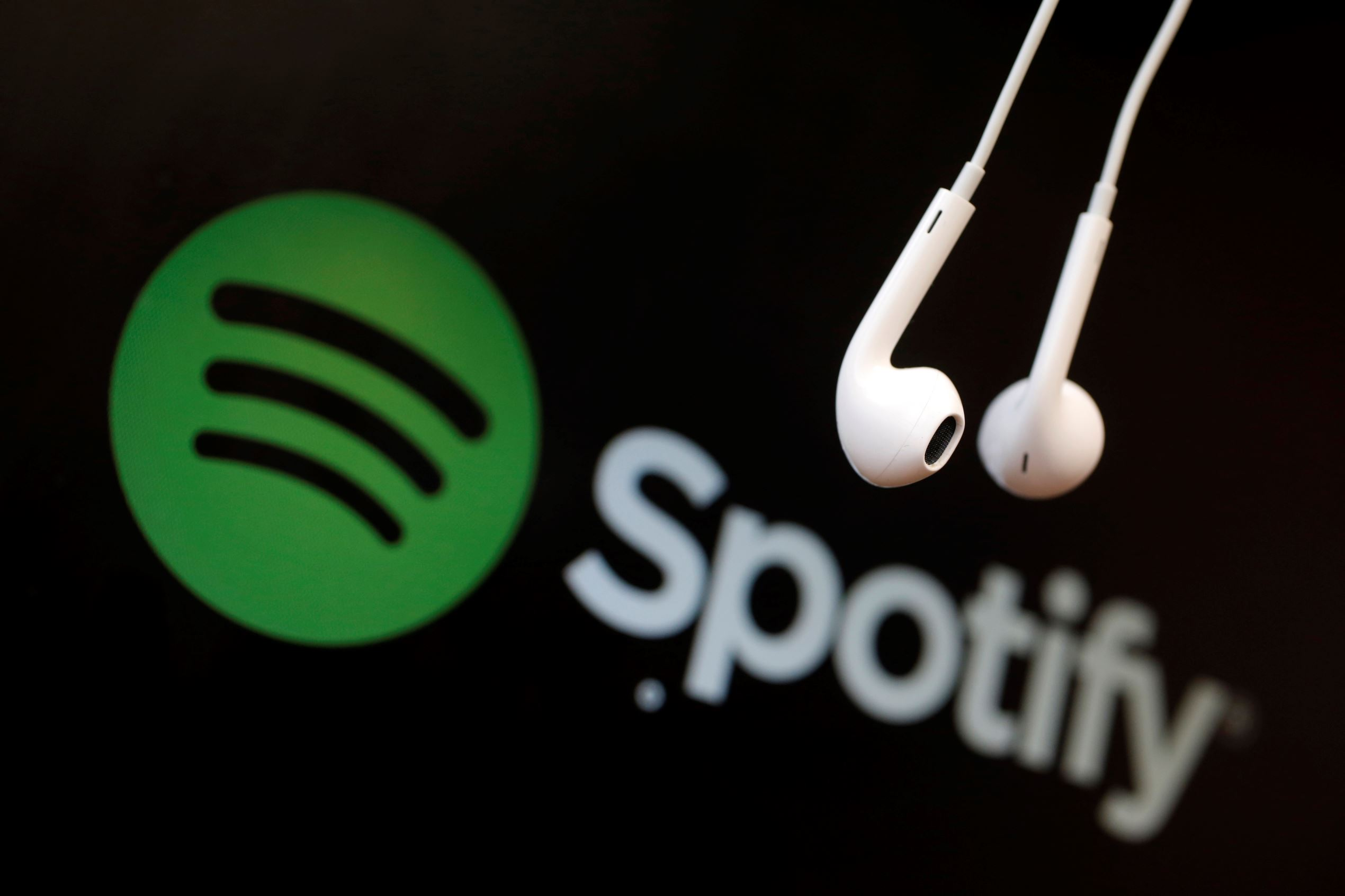 Spotify рассказал о самых популярных музыкантах за 2016 год