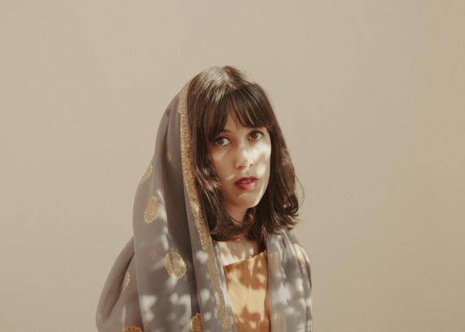 Авант-поп экспериментатор Half Waif представила новый EP «form/a»
