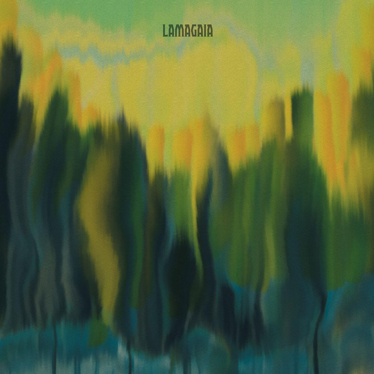 Lamagaia