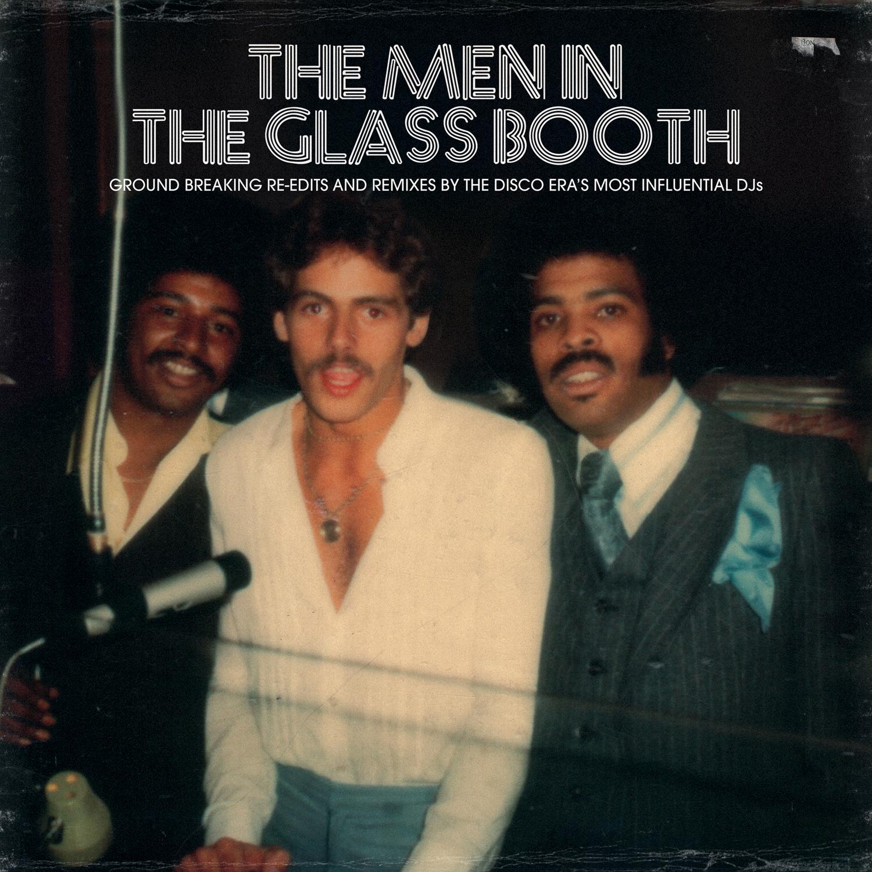 Свет увидел масштабный сборник ремиксов на ключевые треки диско-лейбла Salsoul «The Men In The Glass Booth»