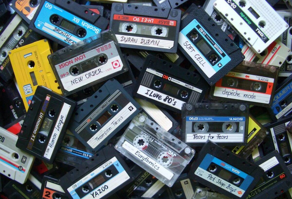 8 лучших винтажных кассетных дек для домашнего прослушивания 1