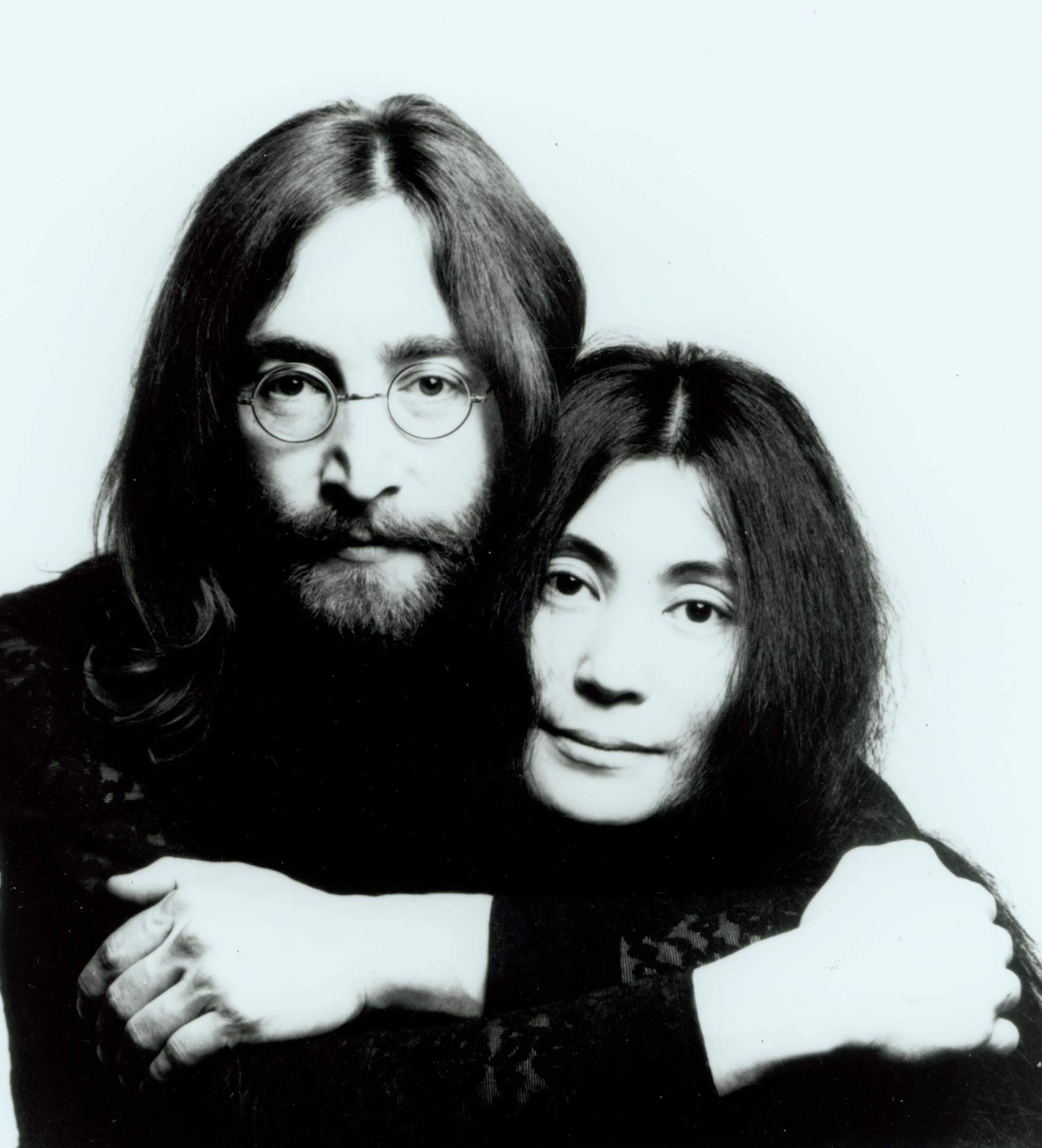 Анонсирован байопик о Джоне Ленноне и Йоко Оно