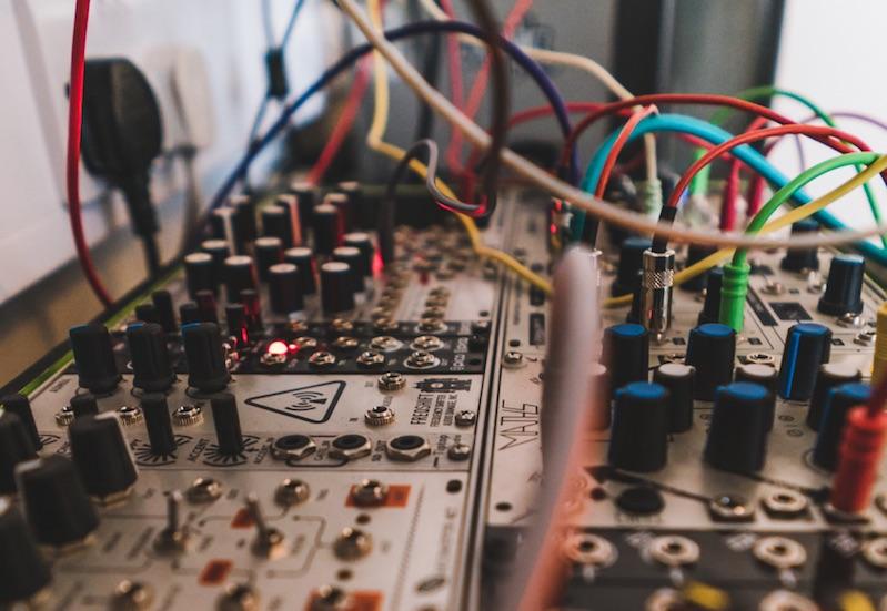 Discogs готовится к запуску новойторговой площадки для покупки и продажи аудиотехники Gearogs
