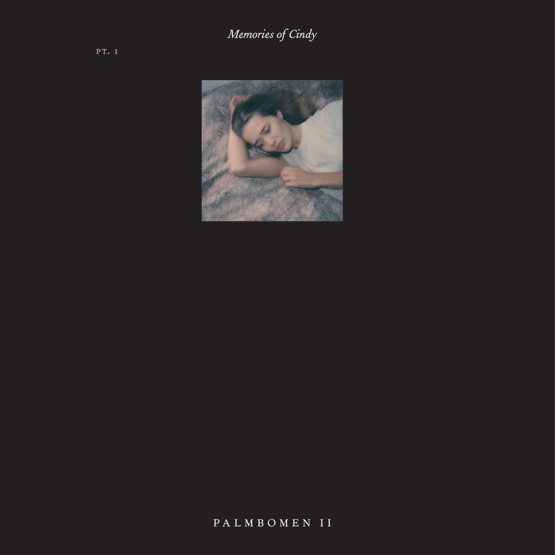 Palmbomen II выпустит ностальгическую четырехсерийную линейку EP «Memories of Cindy»