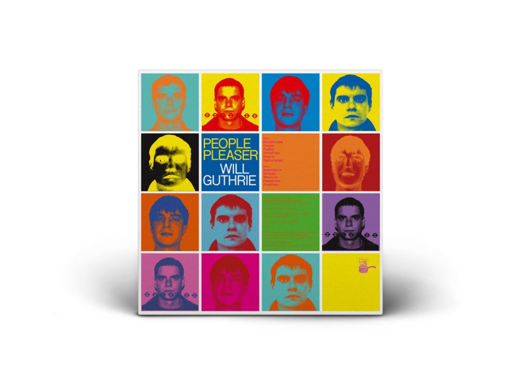 10 лучших альбомов этой недели (21 марта) 7