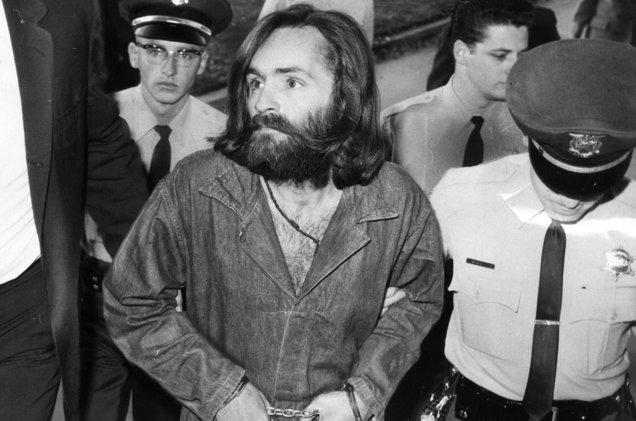 Тюремные аудиозаписи Чарльза Мэнсона будут изданы ограниченным виниловым тиражом