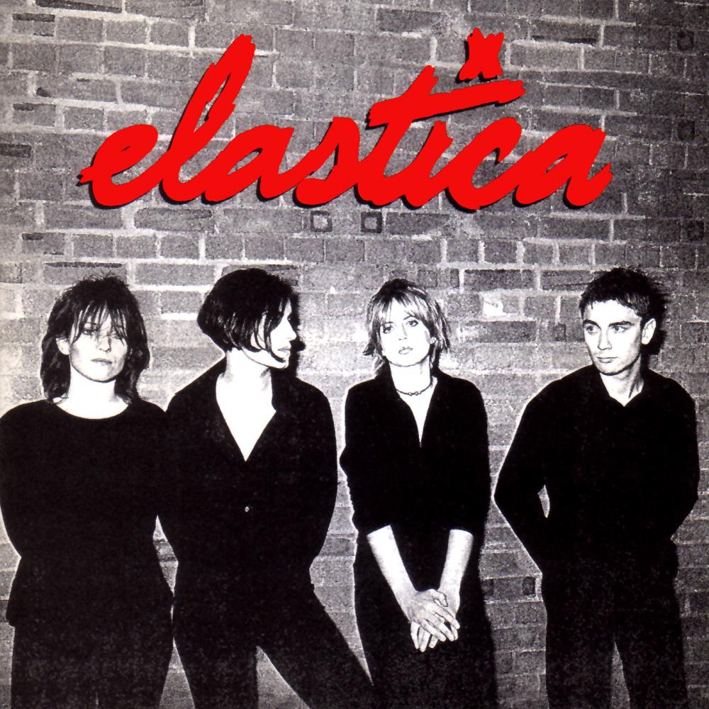 Ветераны брит-попа 90-ых Elastica впервые переиздадут дебютный альбом на виниле
