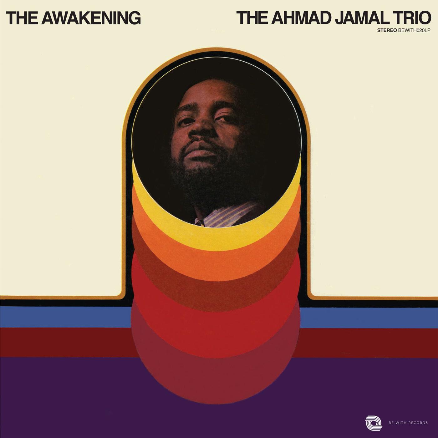 Be With Records выпустят переиздание культовой пластинки Ахмада Джамала The Awakening