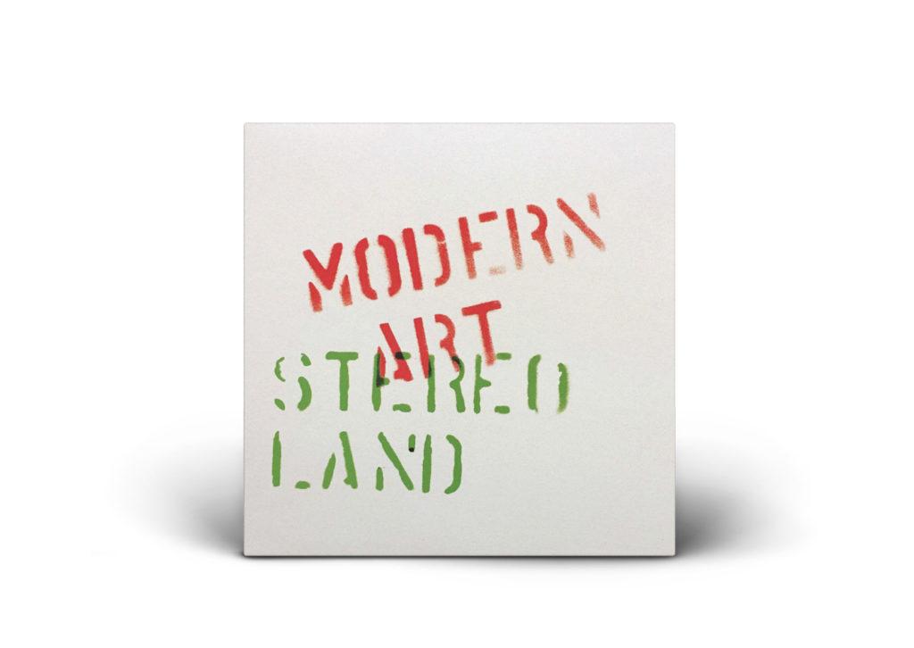 Modern Art Stereoland рецензия