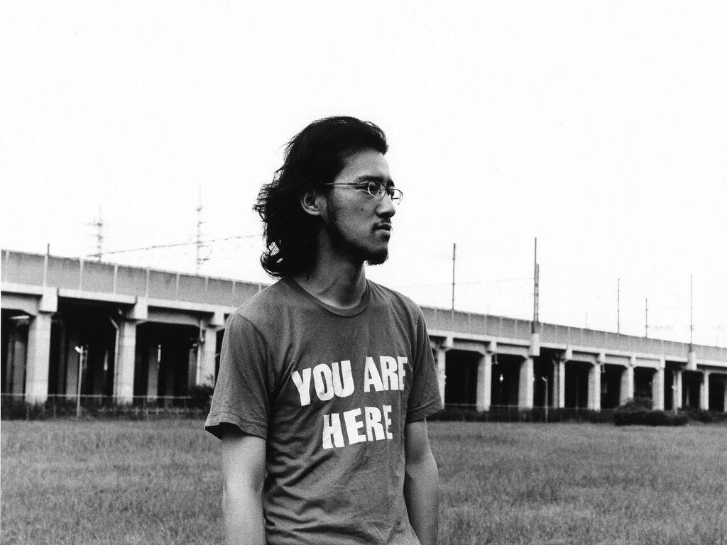 """Чихей Хатакеяма поделится результатом исследований в области феноменологии музыки и архитектуры в новой LP """"Mirage"""""""