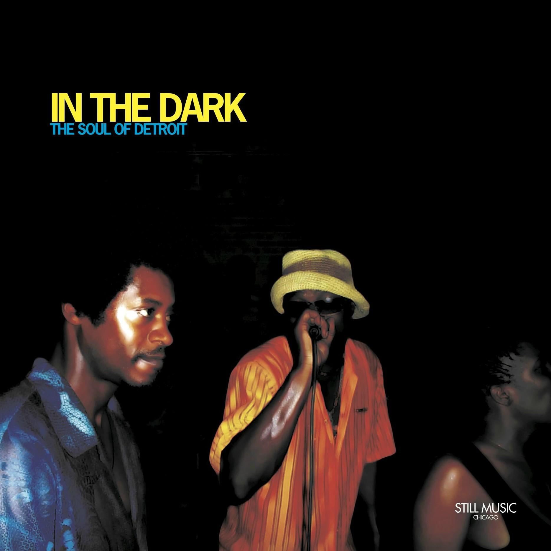 Дополнительный тираж «In The Dark: The Soul Of Detroit» вновь приоткроет завесу тайны над детройтским андерграундом