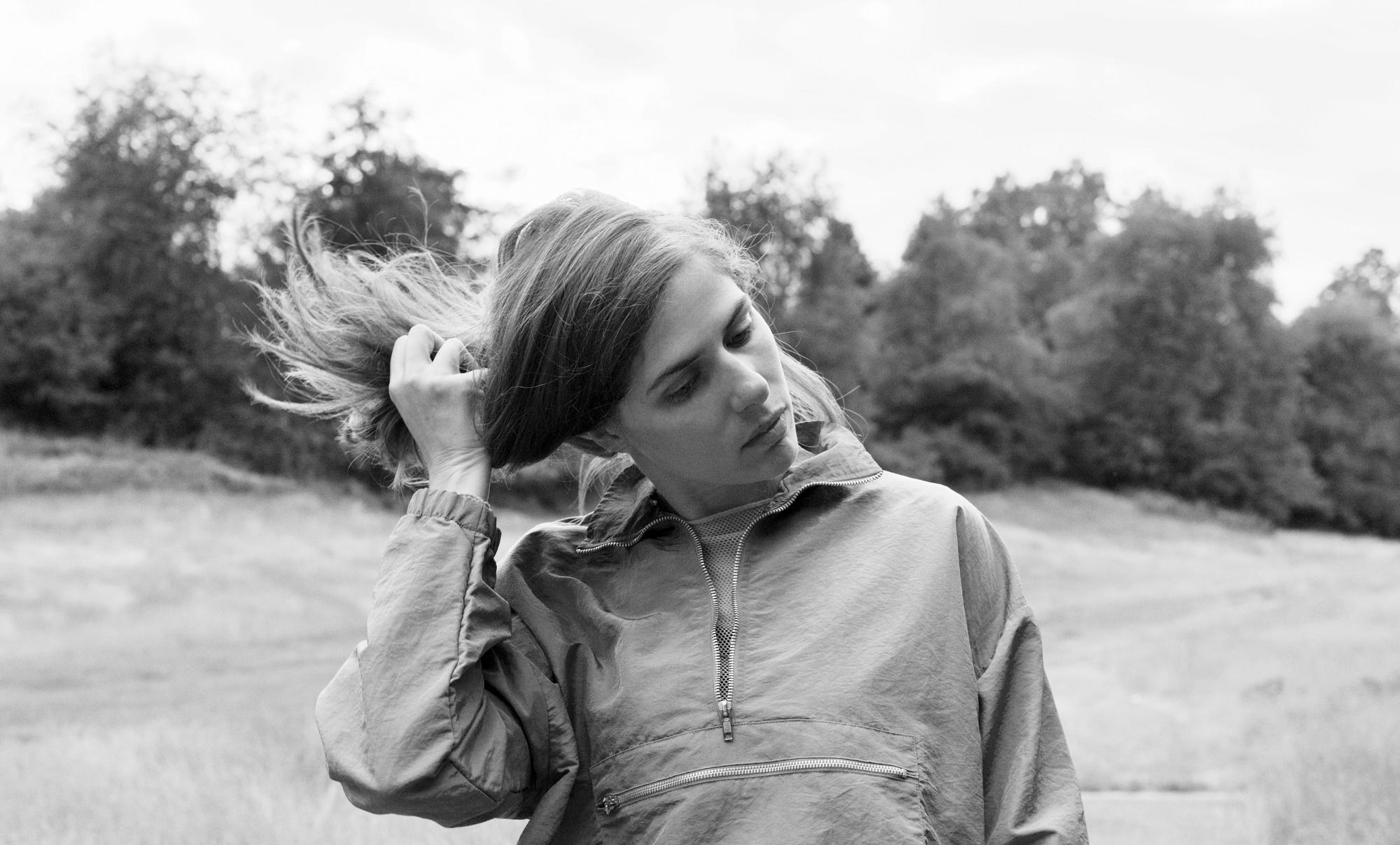 Laurel Halo анонсировала свой третий студийный альбом «Dust»