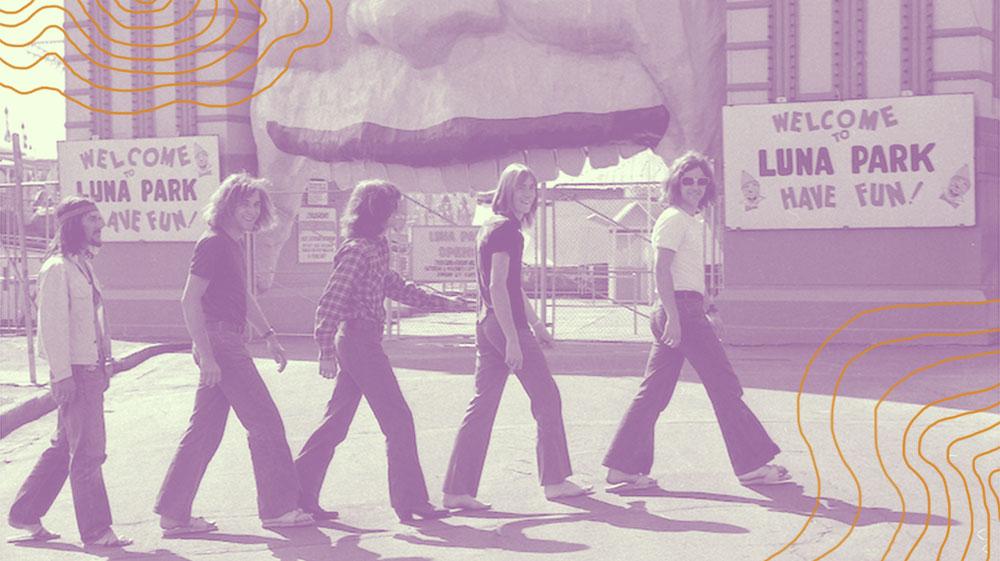 """Anthology Recordings осветит белые пятна истории австралийской психоделики 70-ых в компиляции """"Follow The Sun"""" 1"""