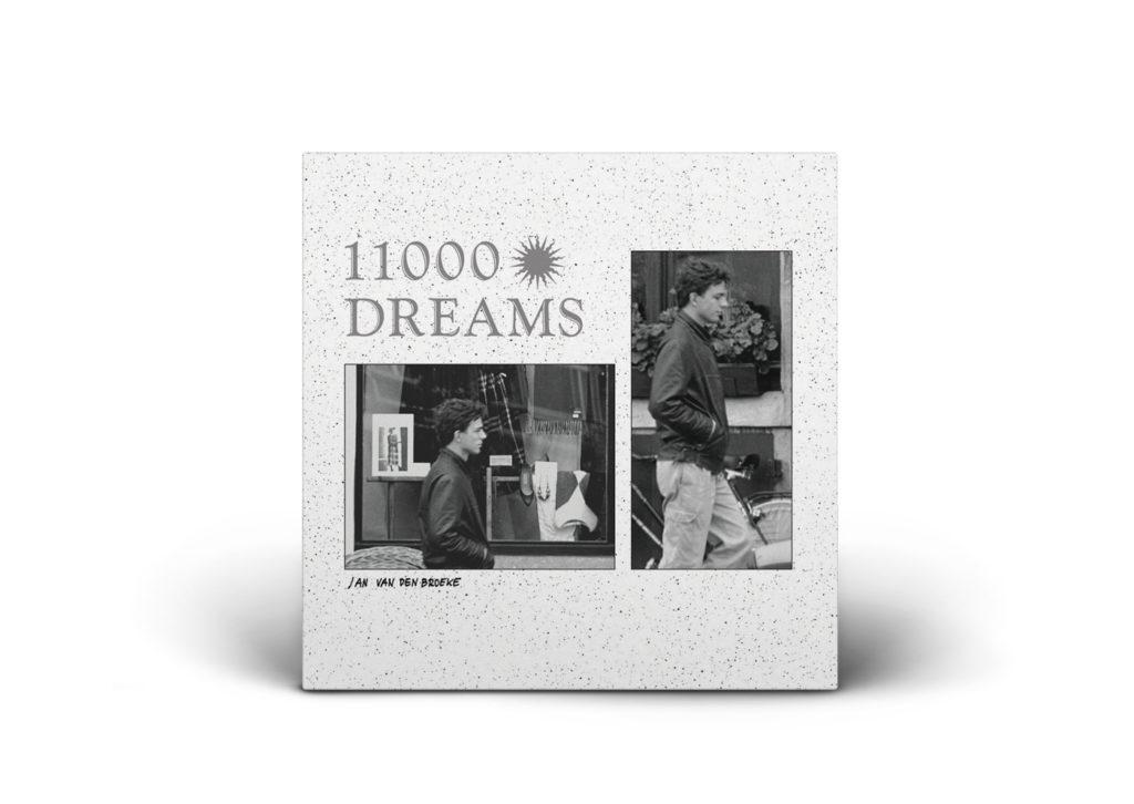 Jan Van den Broeke - 11000 Dreams рецензия