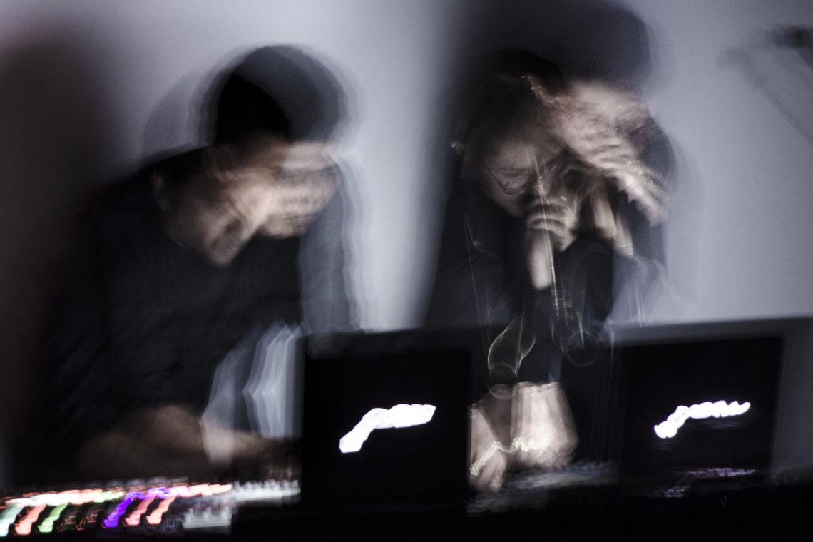 Другая музыкальная религия: первые новаторы электронного андеграунда Ирана 6