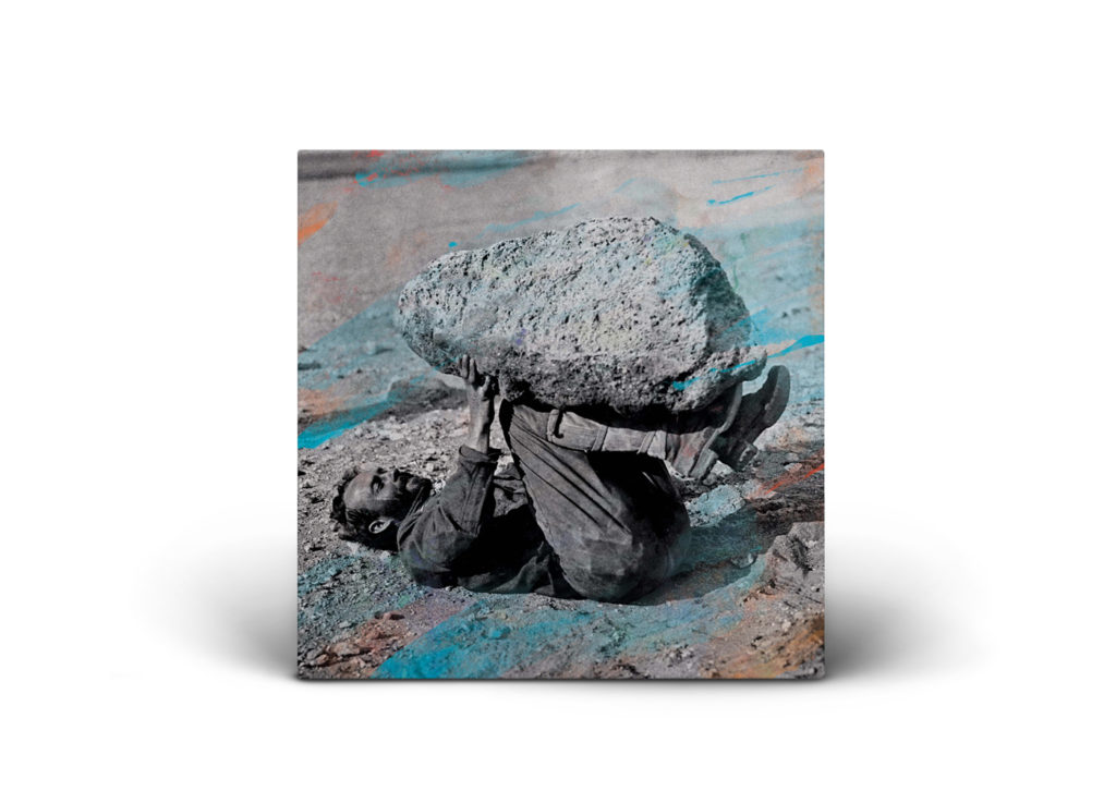 Forest Swords - Compassion рецензия