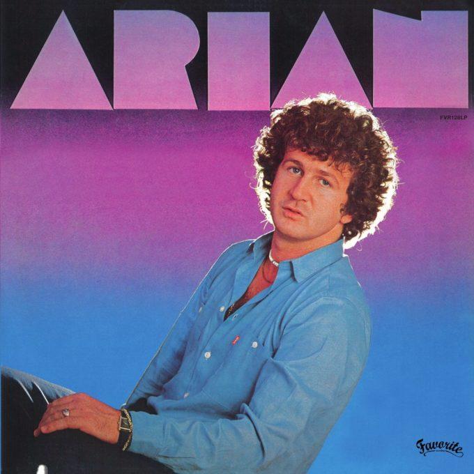 Единственный альбом забытого героя югославского диско-фанка Ариана Керлиу «Arian» будет впервые переиздан