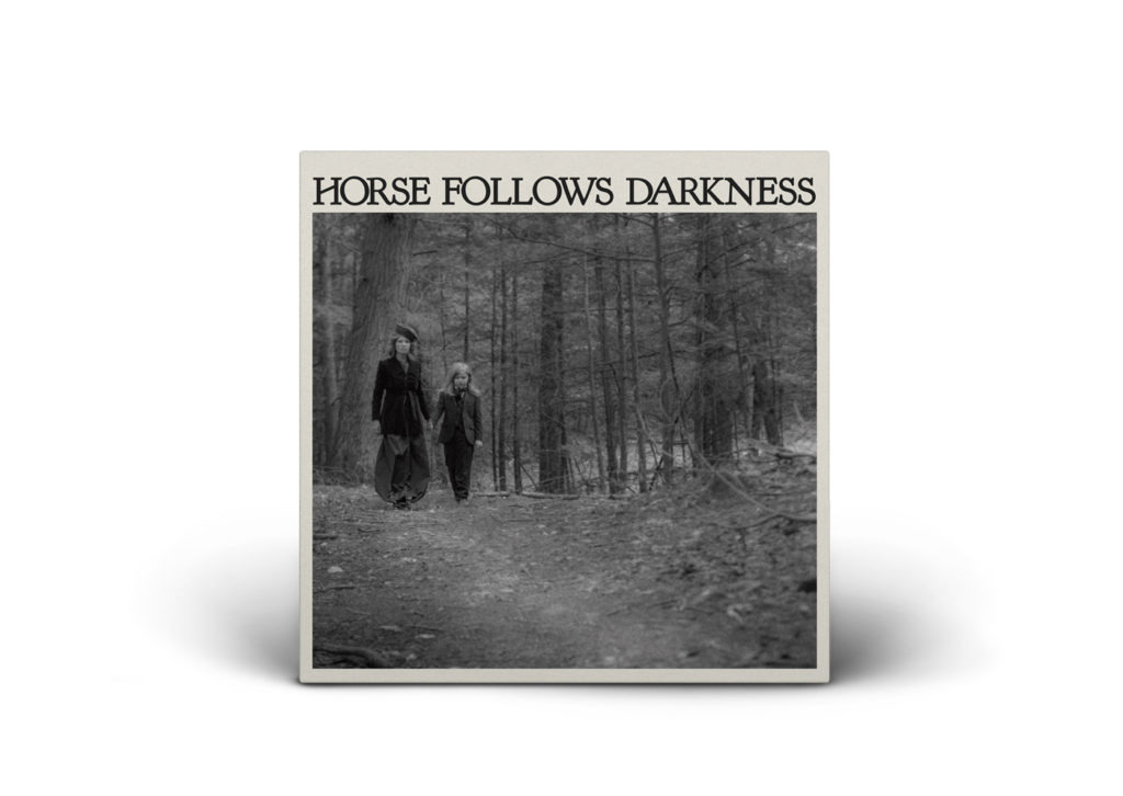 delia gonzalez horse follows darkness рецензия