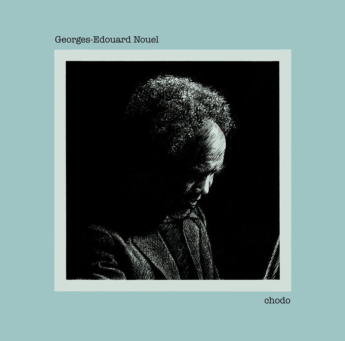 Единственный сольный альбом визионера фри-джаза Джорджеса-Эдуарда Нуэля «Chodo» был впервые переиздан