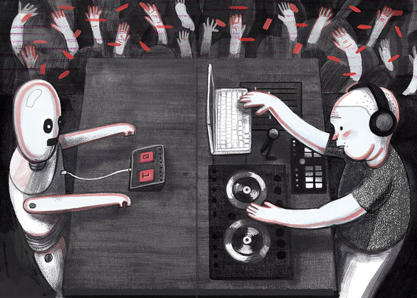 Искусственный интеллект NSynth позволит создавать тысячи новых музыкальных инструментов