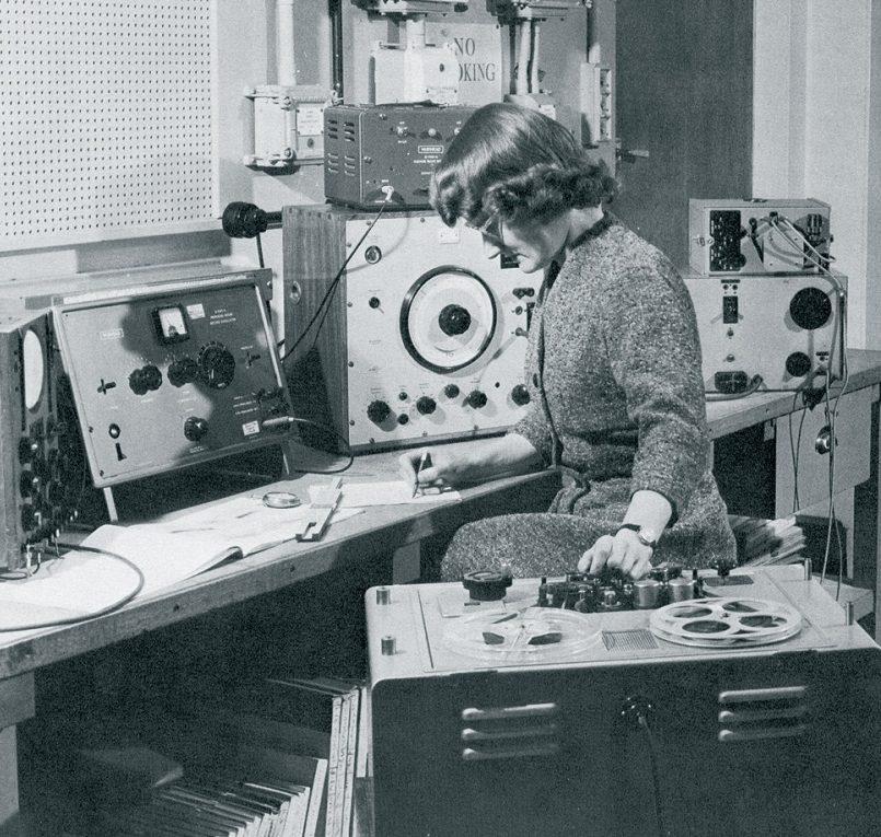Премия Oram Awards отметит достижения женщин-новаторов в области звука и музыки