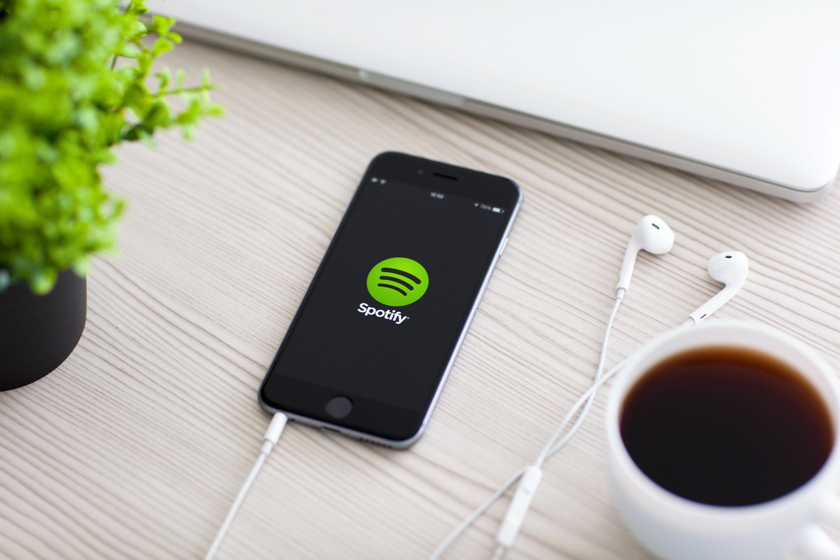 Spotify считает, что потоковые сервисы не приносят музыкантам достаточноприбыли