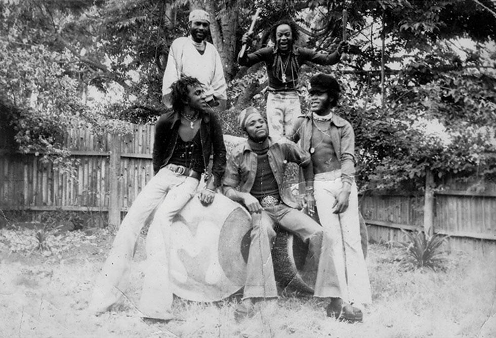 Серия сборников «Welcome To Zamrock!» осветит историю рок-революции Замбии в контексте борьбы за независимость