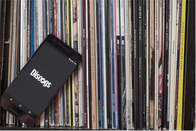 База данных Discogs достигла отметки в 5 миллионов исполнителей и 8.5 миллионов записей