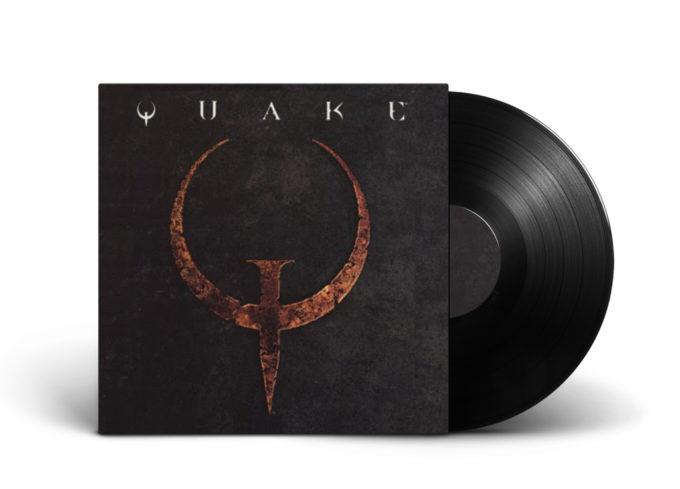 Саундтрек Трента Резнора к культовому шутеру Quake будет впервые издан на виниле