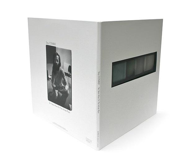 Ранее неизданное живое выступление пионера американского авангарда Тони Конрада «Ten Years Alive On The Infinite Plain» впервые вышло на виниле