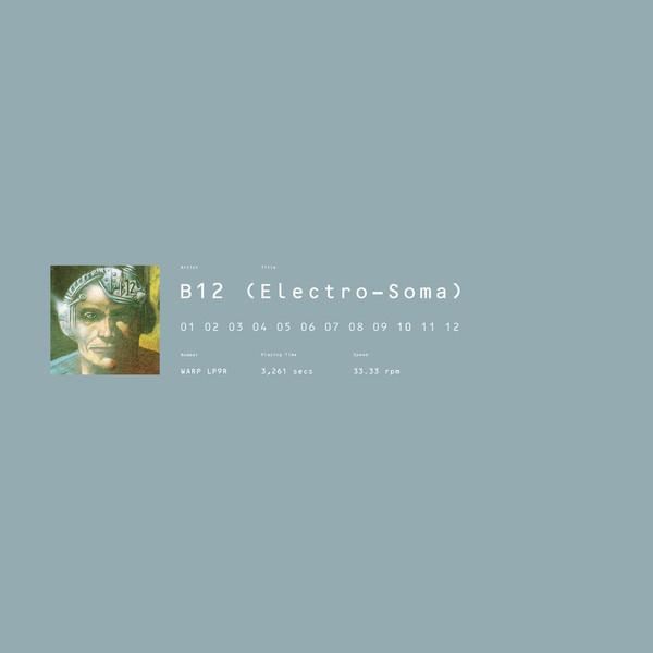 B12 electro soma