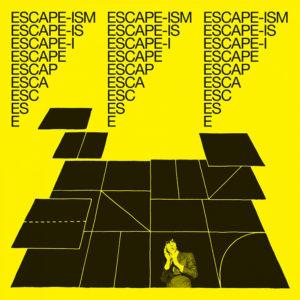 Йэн Свенониус выпустит альбом под псевдонимом Escape-ism 1