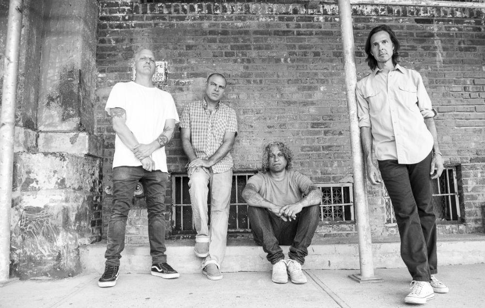 Пионеры постхардкора Quicksand анонсировали первый за 22 года альбом