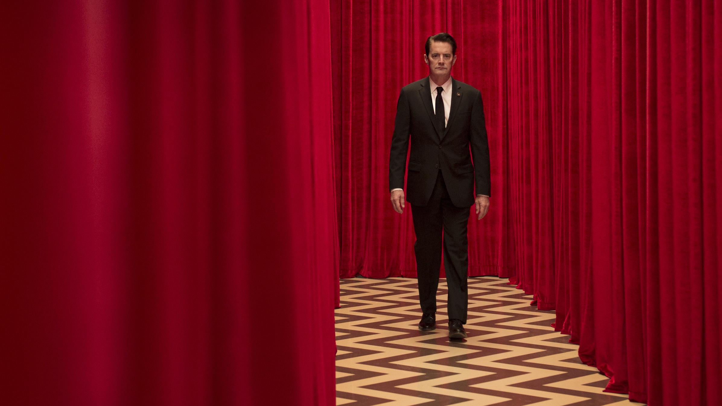 Sacred Bones выпустил компиляцию с работами саунд-дизайнера нового Twin Peaks