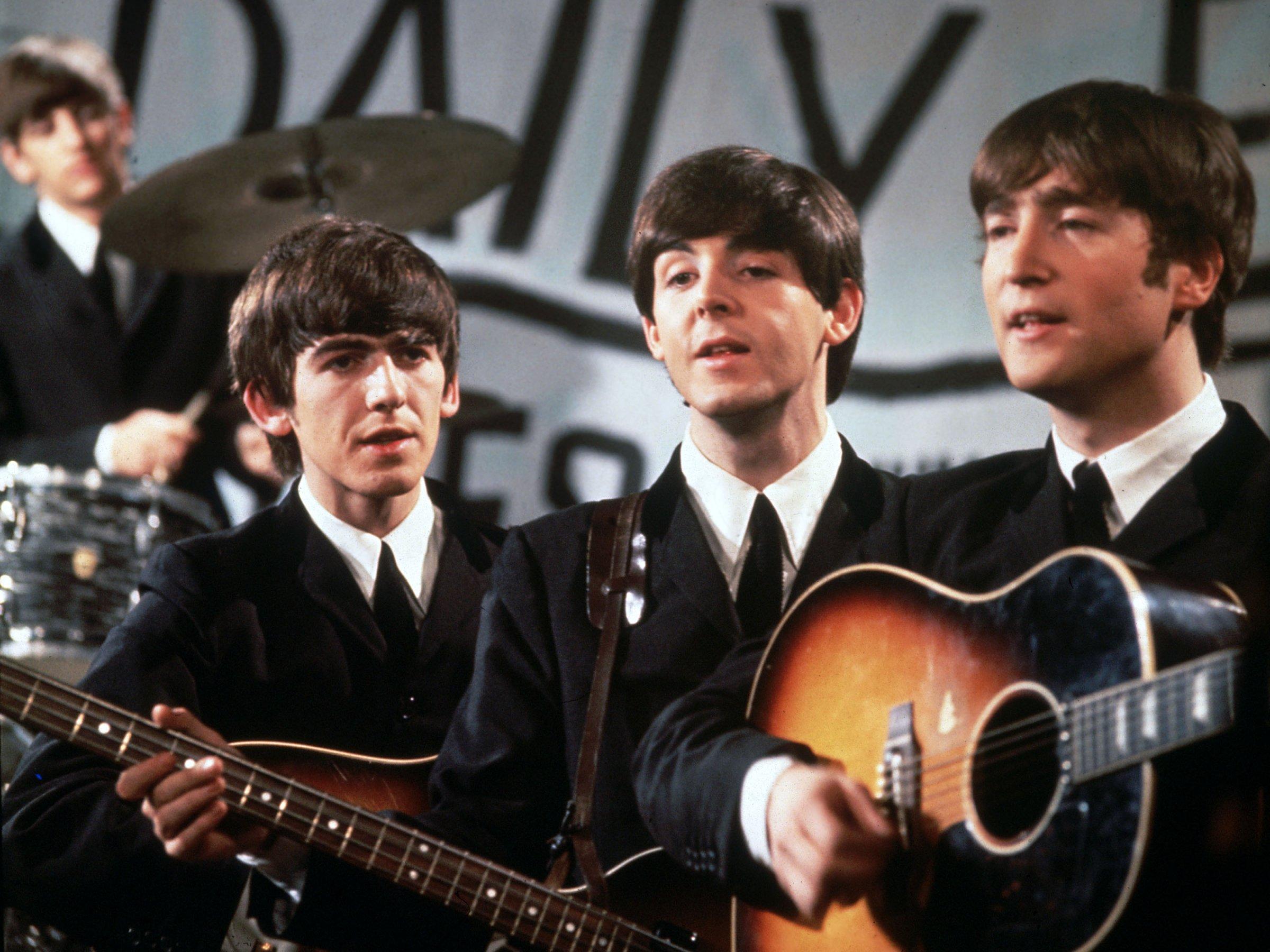 Неизданная демо-запись The Beatles 1963 года выставлена на аукцион