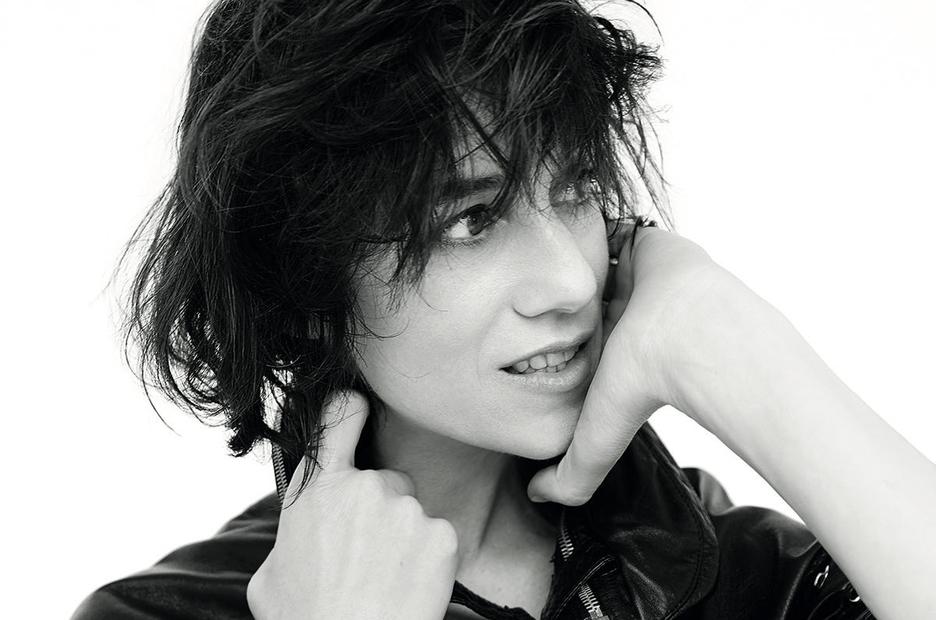 Шарлотта Генсбур анонсировала первый за 7 лет альбом