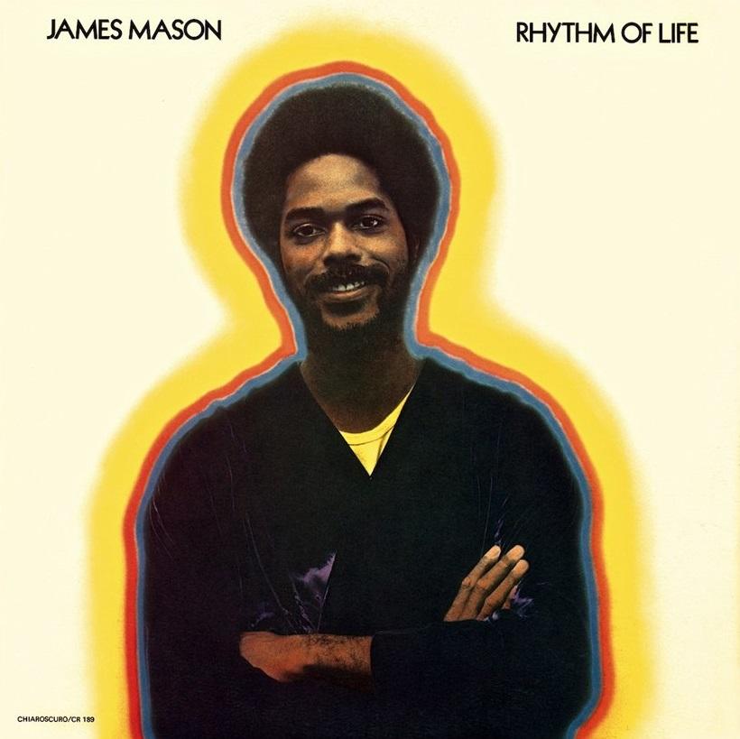 """Джаз-фанк опус Джеймса Мейсона """"Rhythm of Life"""" получил виниловое переиздание"""